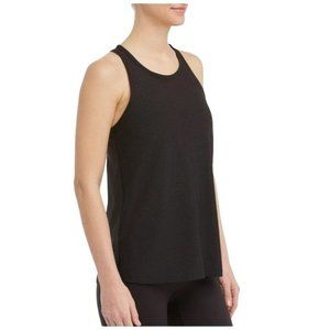 Spanx Perforated Racerback Work Out Tank – Women's Small